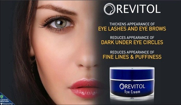 Revitol Scar Removal Eye Cream Review Health And Fitness Zone